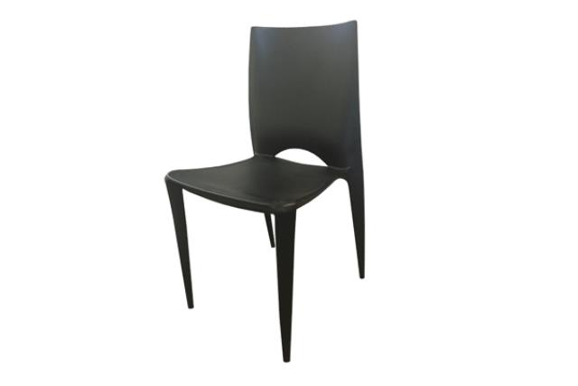 Black Waterford Chair