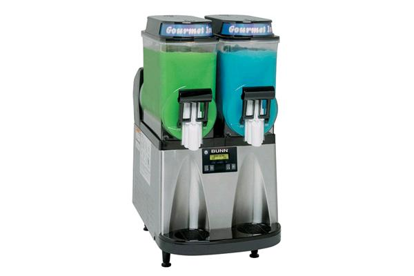 2-flavour Margarita/slush Machine