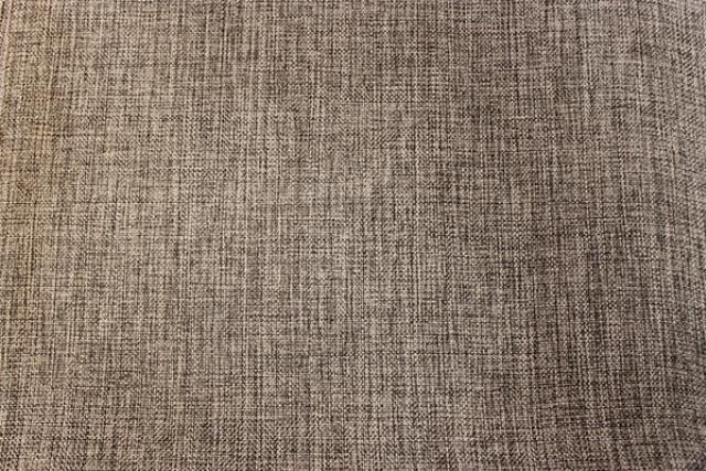 Grey Burlap Runner, 108